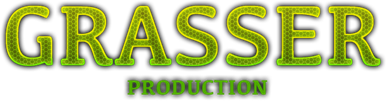 Grasser Production logo
